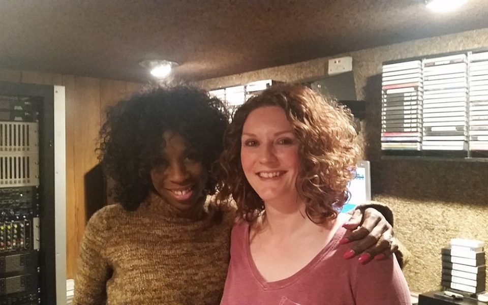 Heather Small